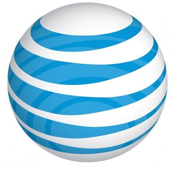 Blue Circular Logo