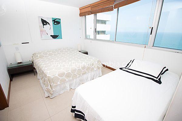 Bocagrande Arena - Apartamentos Vacacionales en Cartagena