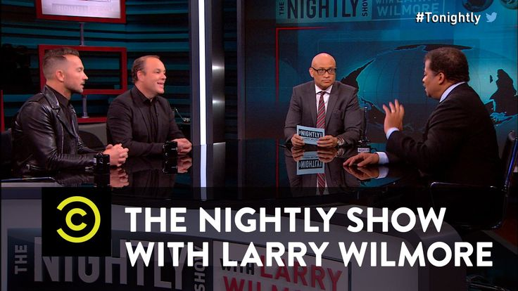 Neil deGrasse Tyson, Tom Papa and Carl Lentz examine the longstanding cultural conflict between scientific advancement and religious faith. ** Watch full epi...
