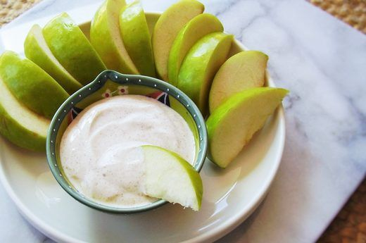 8 Healthy Apple Snacks