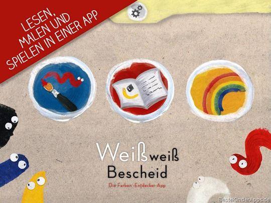 124 besten Beste Kinderbücher Apps Bilder auf Pinterest | Apps ...