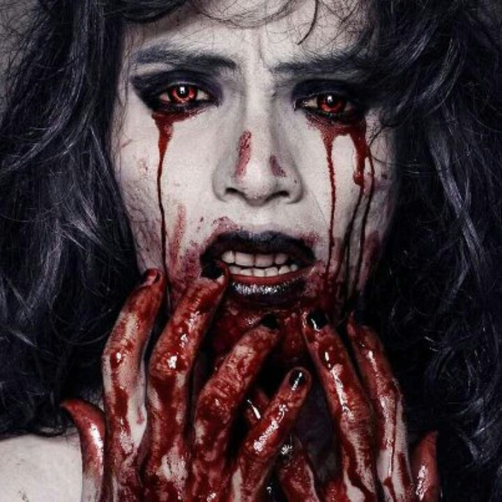 133 best Blood and Gore images on Pinterest | Costumes, Dark side ...