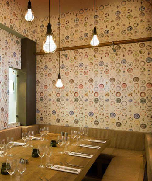 Fabbrica - vtwonen  #restaurant #rotterdam #hotspot