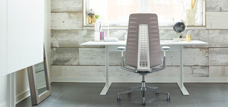 Fern Tak Chair