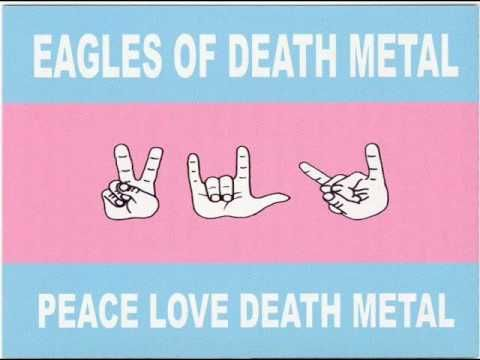 Eagles of Death Metal - So Easy - YouTube