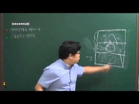 헬라어 원어 계시록 강해8-계4장 1~6절-하늘문이 열리다 - YouTube