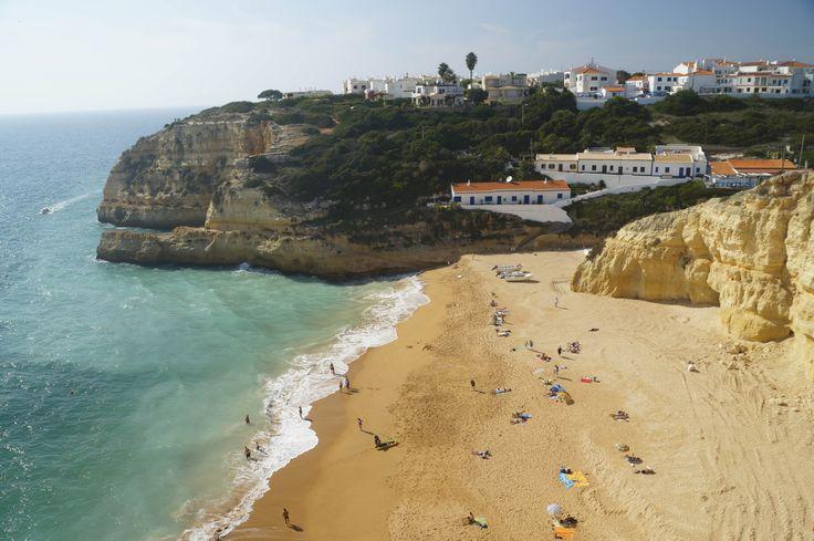 Am schönsten ist die Algarve im Oktober: Zehn Tage mit dem Mietwagen führetn uns an die schönsten Stellen der Algarve.
