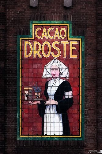 Droste Cacao Haarlem