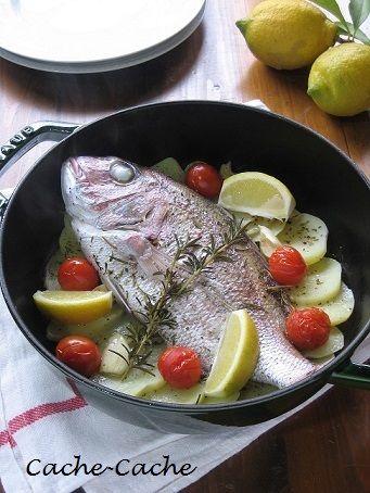 クリスマスは、やはり、チキン料理・・・というかたが多いのでしょうかねぇ~。  いやっ!私は、絶対に魚料理だっ!・・・という方におすすめの・・・、 鯛...