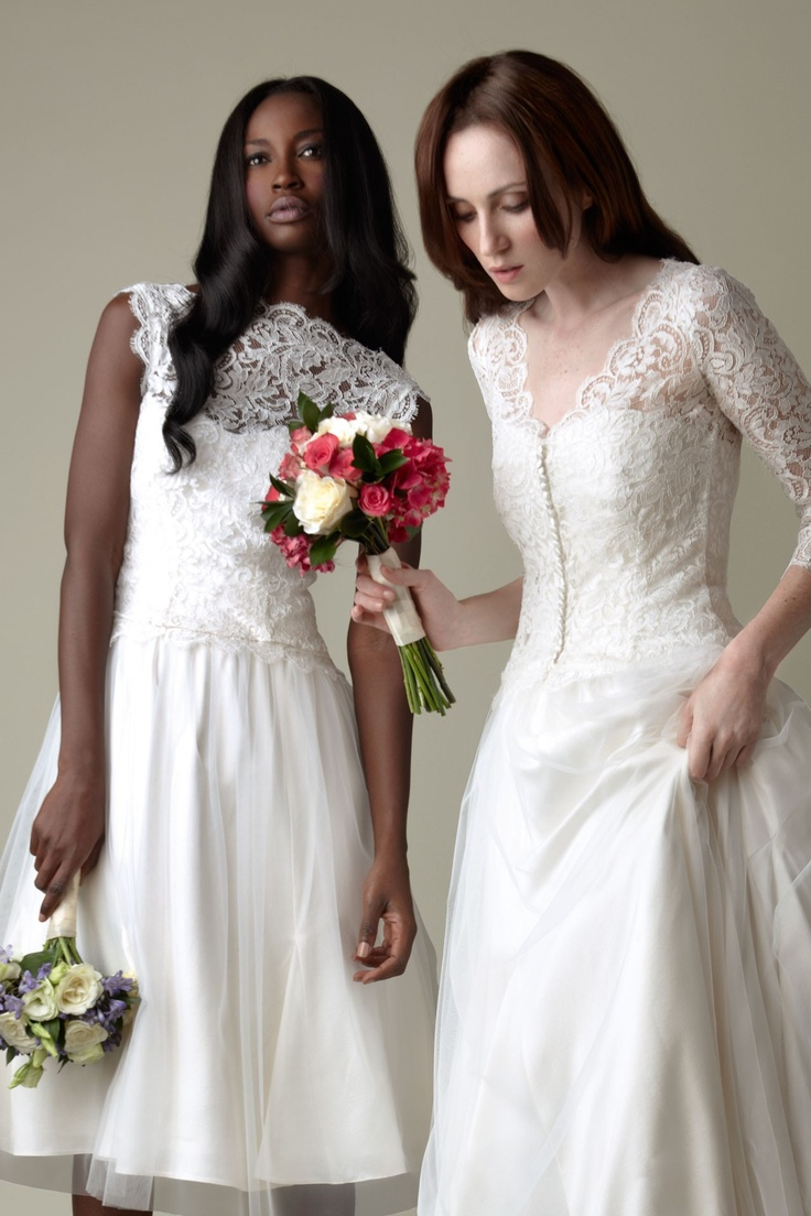 116 best Wedding dress ideas images on Pinterest   Wedding ...