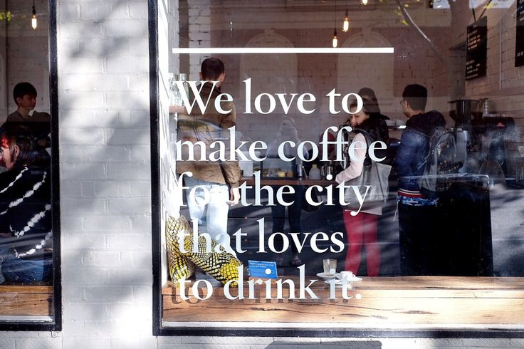 Good coffee in Melbourne is everywhere. But, do you know what really makes a good cup of coffee?