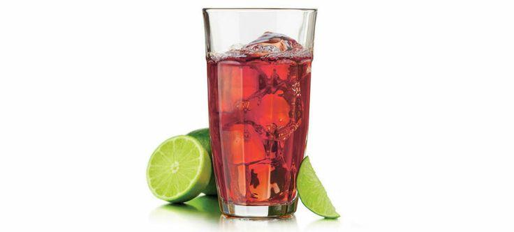 El Diablo, un coctel de tequila al mejor estilo mexicano