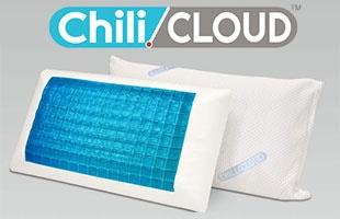 Chili Technology Mattress #cooling #mattress #sleep #better [www.ilovebettersleep.com]