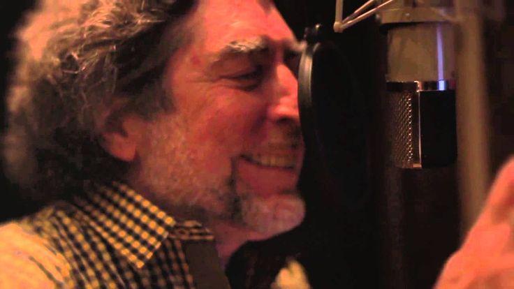 """Making of de la canción """"Dicen que lo dijo Adela"""", de Joaquín Sabina. Compuesta para el corto """"Epitafios"""", de María Ballesteros. Video de  Pablo Yarnoz."""