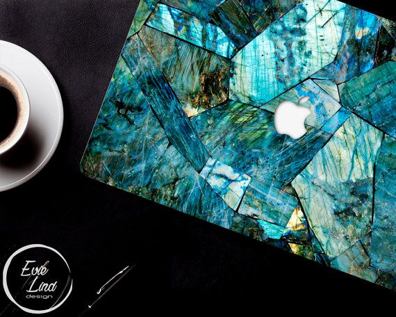 We bring together the best Mac decal designs, from the cool to the cute, and more.