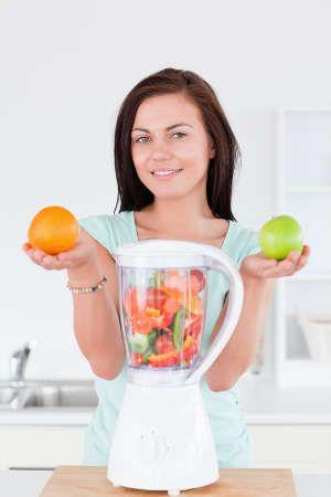 Smoothie Rezepte - Über 200 Super Gesunde Rezepte! - SmoothieWelt.com