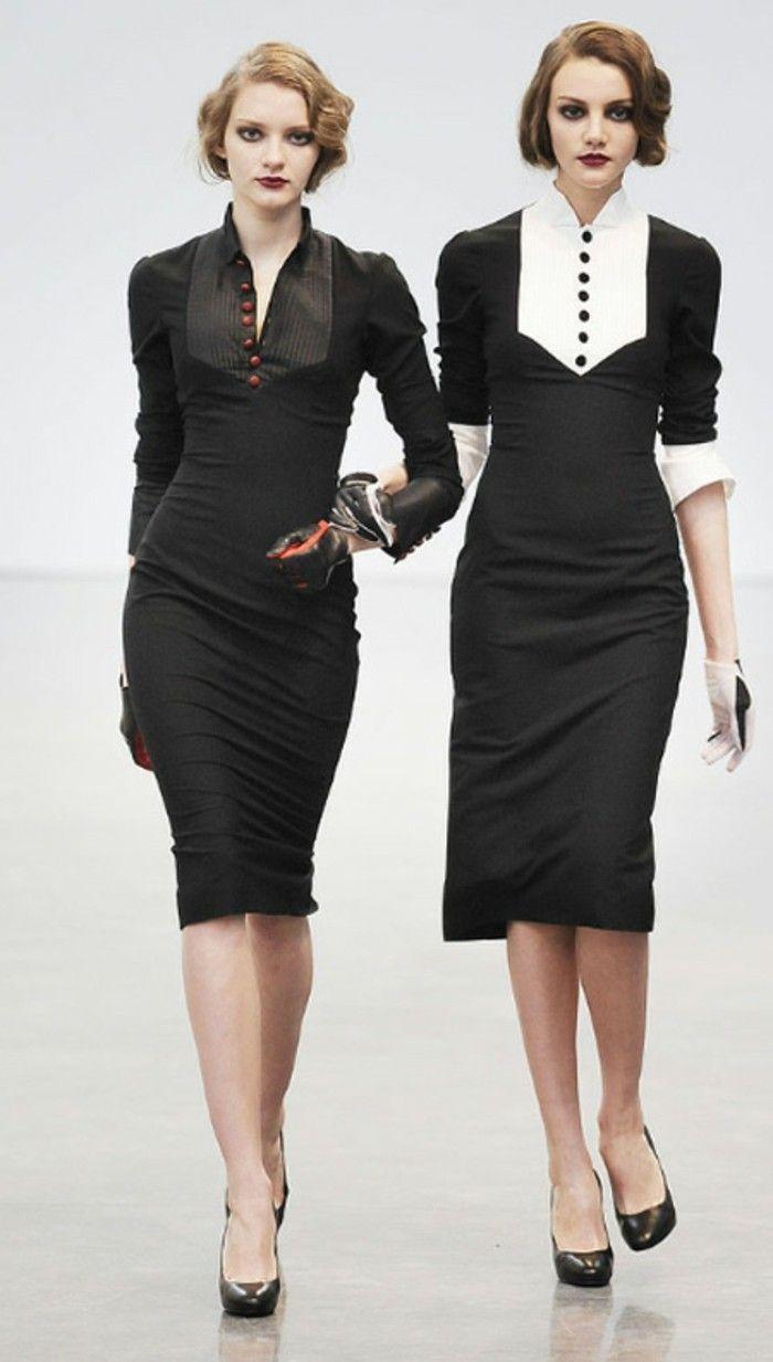 15er Mode Inspiration in mehr als 15 Fotos! - Archzine.net  15er