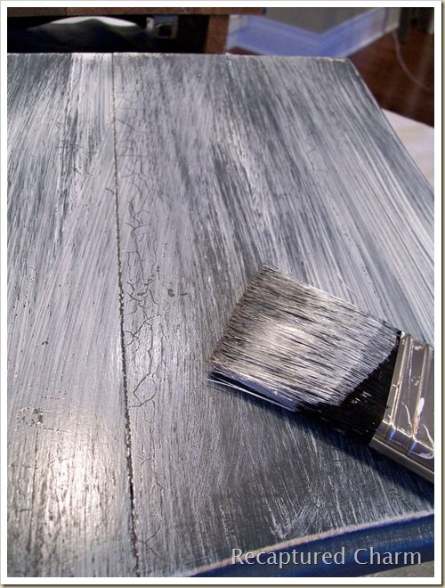 78+ images about Whitewash and Dry Brush Painting Techniques on Pinterest : Blue interiors ...