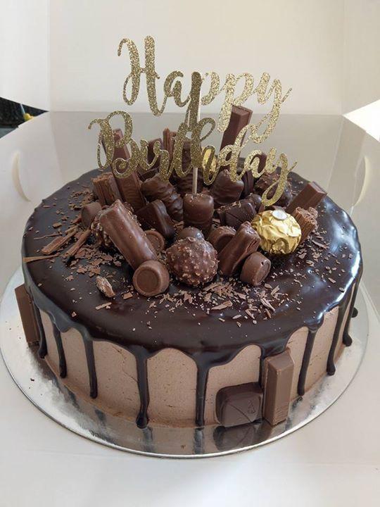 Cake – Torten