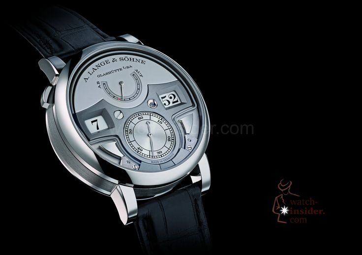 SIHH 2015 – The Watch-Insider´s Top 5 Ultra-High-End-Watches – A. Lange & Söhne, Cartier, Jaeger-LeCoultre, Montblanc, Vacheron Constantin