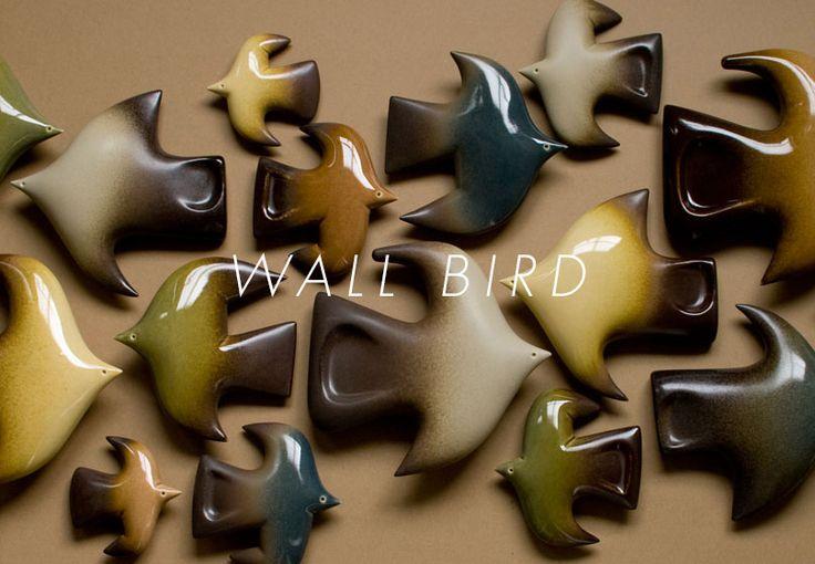 BIRDS' WORDS