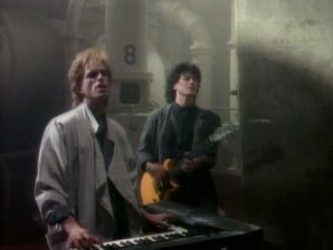 Music video by The Hooters performing All You Zombies. (C) 1985 SONY BMG MUSIC ENTERTAINMENT