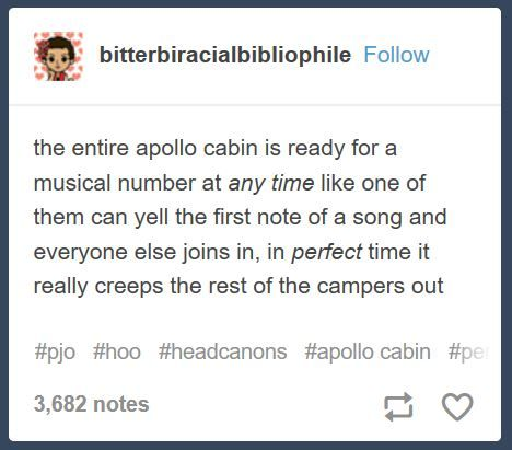 This is literally me. I am definitely a child of Apollo, even if quizzes sometimes tell me Athena or Aphrodite. Because i care more about my music than my grades or beauty :)