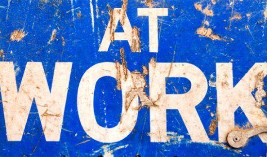 Ergophobia  Fear of work
