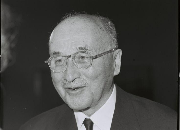 Jean Monnet:  forţa unificatoare aflată la  originea Uniunii Europene