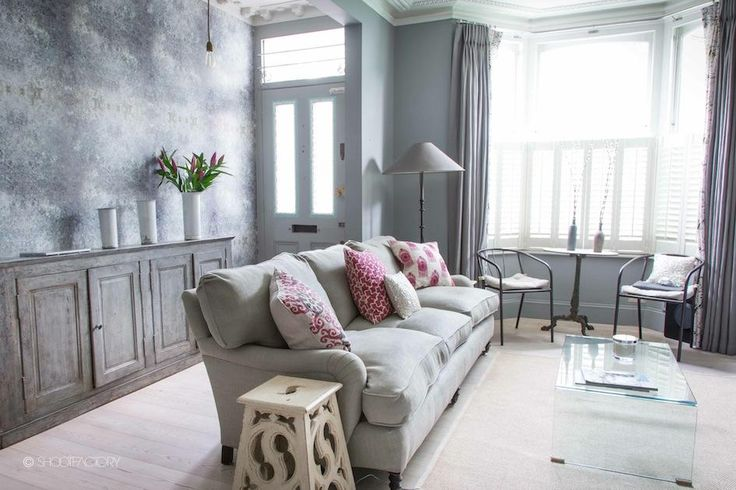 Victorian terraced london