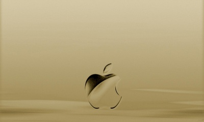 Apple Vintage, Desert (click to view)