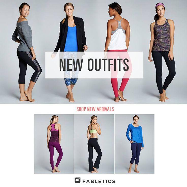 Neue Styles im Oktober sorgen für Hochspannung >> http://goo.gl/HdRul7
