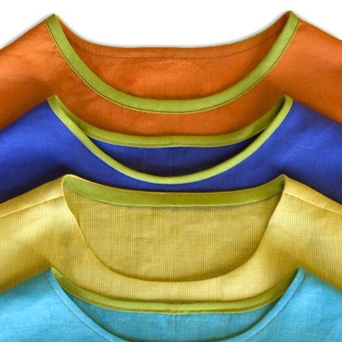 Bias Binding in Garment Sewing - Sewing Workshop - Sew Confident
