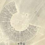 Stratocam: las mejores fotos satélite de Google Maps