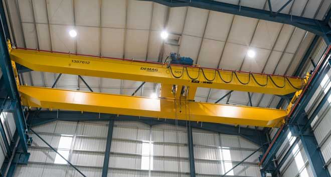 Overhead Gantry Crane Training Aberdeen : Best images about overhead crane on cable