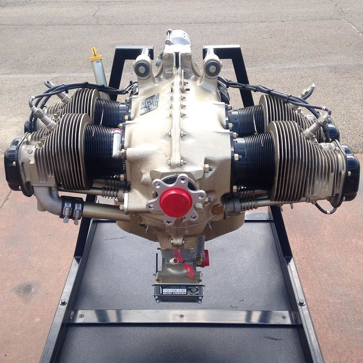 #200Series #osh16 #continentalMotors #aircraftEngines