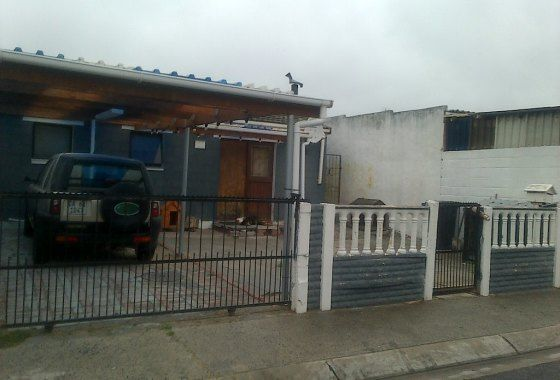House for sale in Rocklands Mitchells Plain