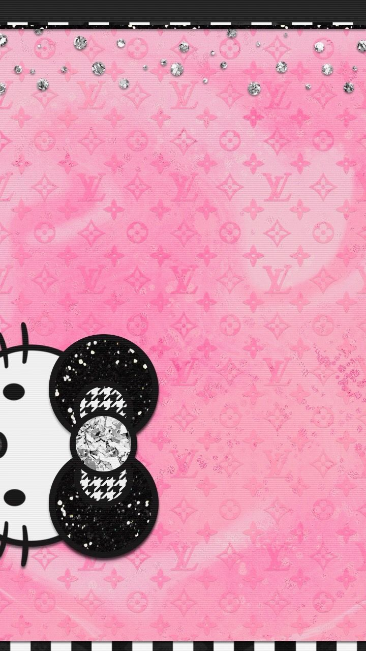 Pin By Enie Tp On Hello Kitty Hello Kitty Wallpaper Melody