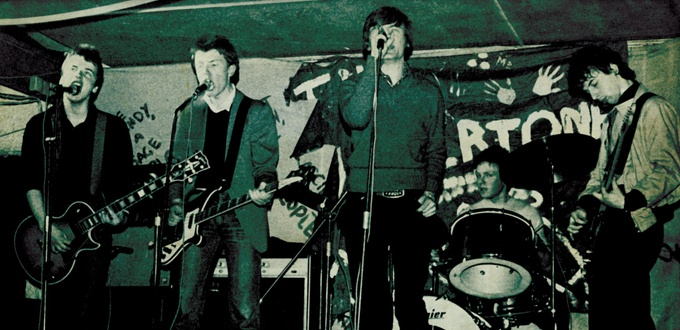84 Best The Undertones From Derry Northern Ireland