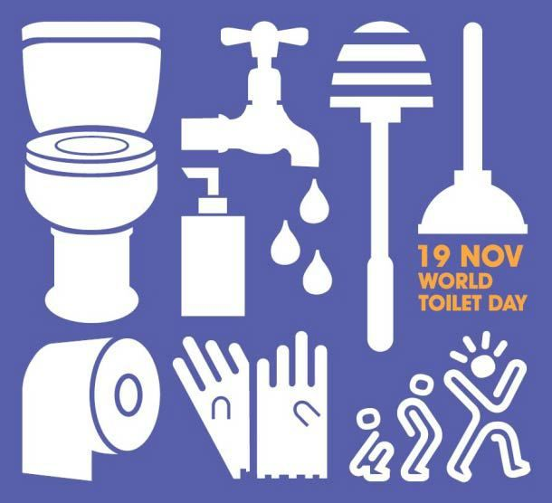 28 best World Toilet Day images on Pinterest | Bathrooms, Toilets ...