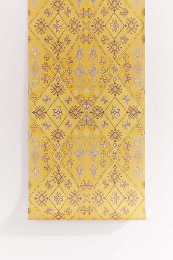 Ayat Removable Wallpaper Urban Outfitters Stick On Wallpaper Removable Wallpaper Bohemian Geometric