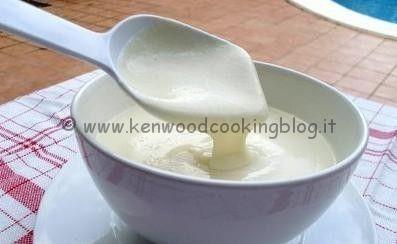 Ricetta Besciamella Kenwood | Kenwood Cooking Blog
