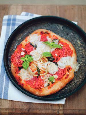 5 opskrifter på italiensk mad - Kød/fjerkræ - Opskrifter - Mad og Bolig