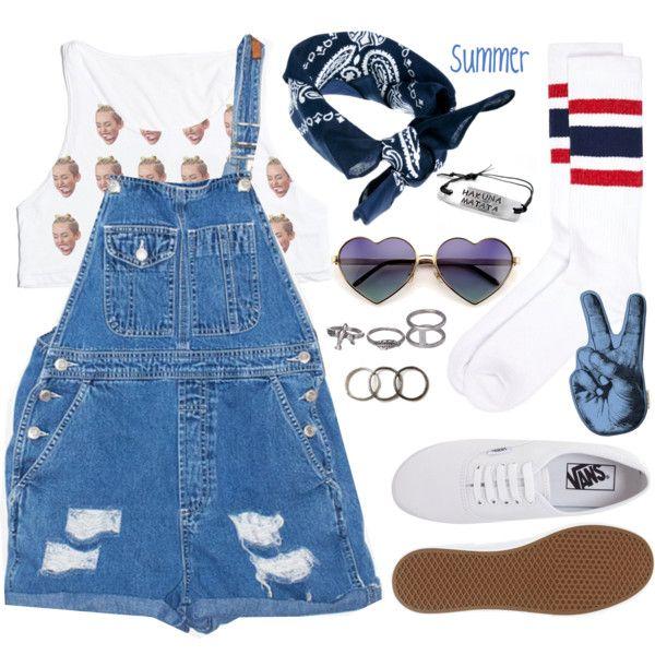 Summer #1