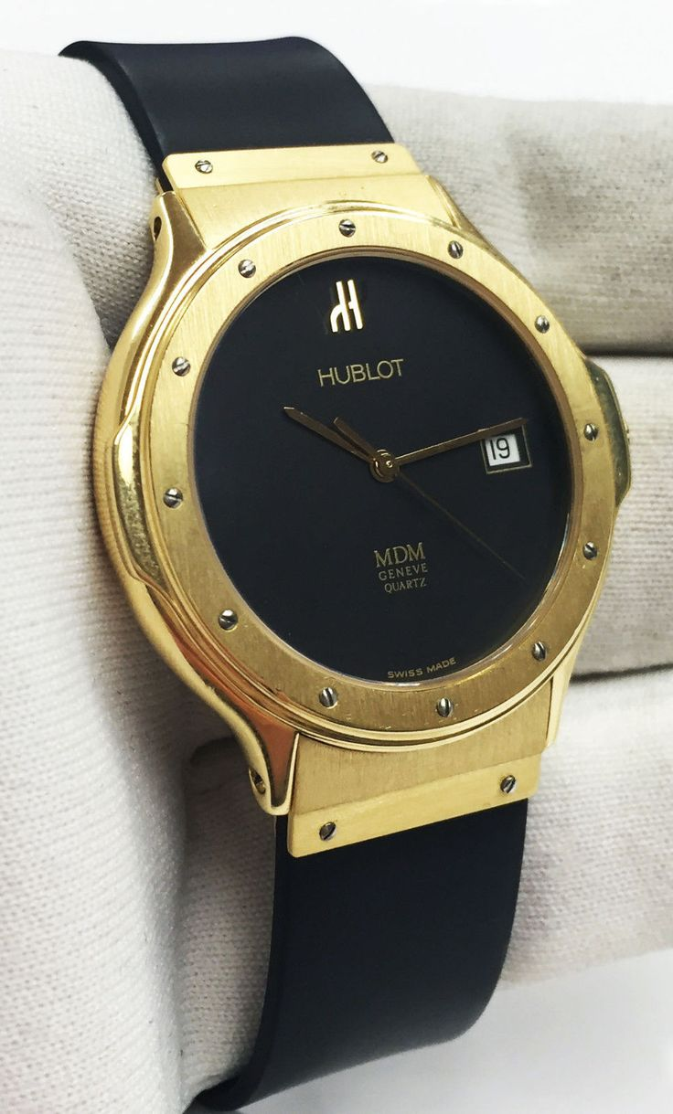 395 Best Images About Nail Art Step By Step On Pinterest: 395 Best Hublot Images On Pinterest