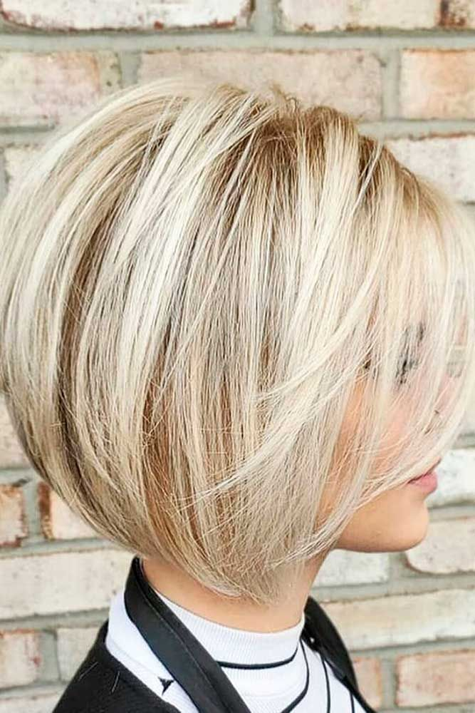 17+ Bob hairstyles photo gallery information
