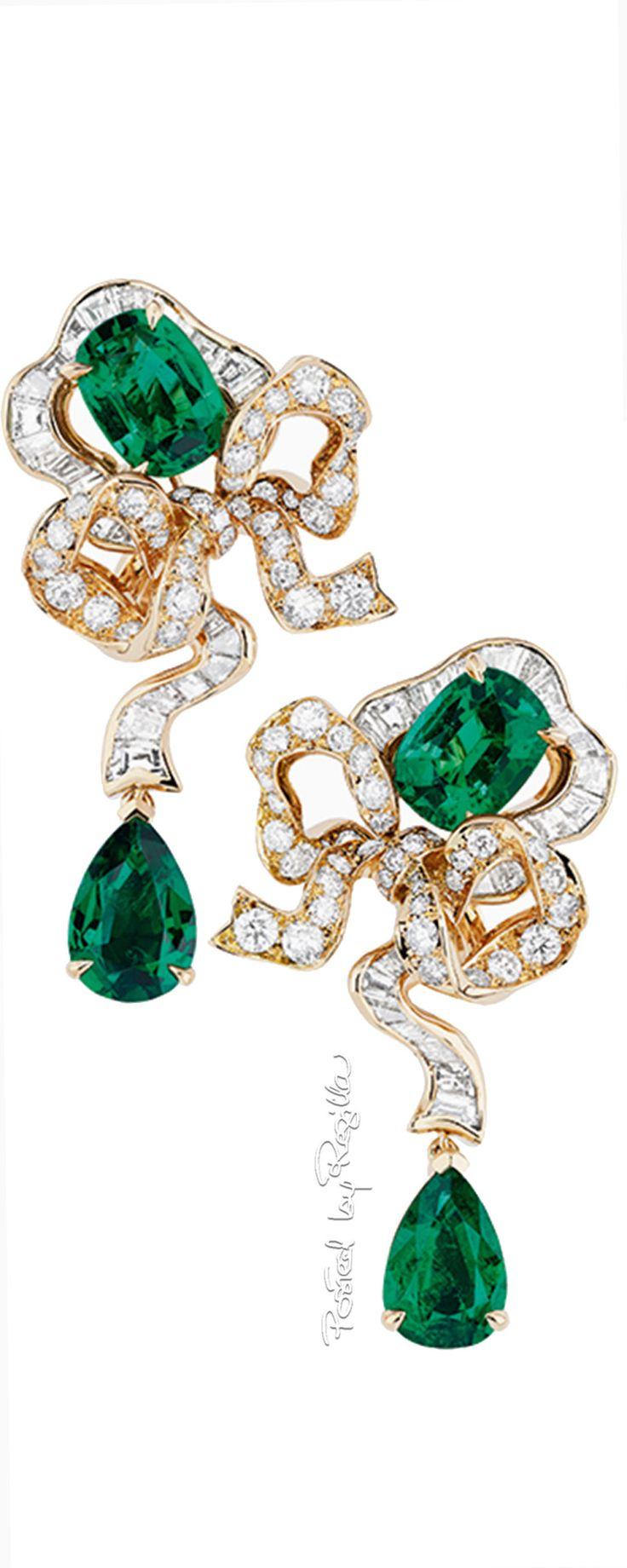 bows.quenalbertini: Dior Jewelry | Regilla