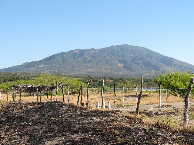 Volcan de Conchagua by Edermer, via Flickr