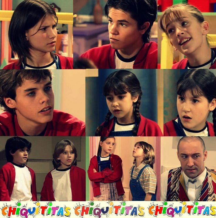 Chiquititas2000 Telenovela