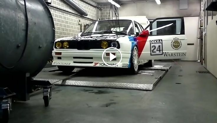 What dou think of the old cars? Are better or stronger or not? See this amazing BMW e30, modified with turbo on a Dyno test. It accelerates during the test, but the engine of this car is so potent that it makes a tire crash and produces some damages to the bodywork. The majority of […]